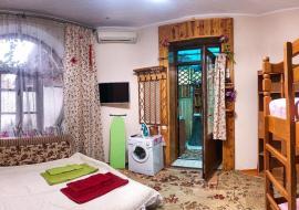 1 комнатная квартира Алевтина