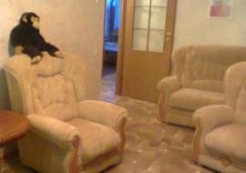 2-комнатная квартира в Алуште - Алушта ул. Заречная 10 аренда  2-комнатная квартира