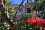 Двухкомнатный (на 5 человек)   Гостевой дом Крым Солнечногорское