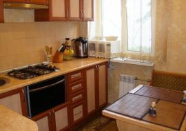 Двухкомнатная квартира до 5 чел - снять квартиру   в Гурзуфе