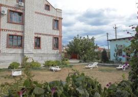Вангок - Крым  Береговое  частный сектор