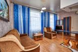 Гостиница в Севастополе с бассейном  СТУДИО БРИЗ