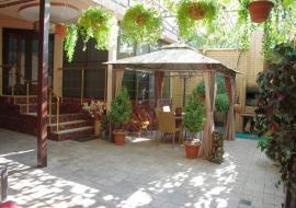 Вилла Грез - Отдых Крым, г.Феодосия  гостевой дом