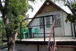 дом с мансардой 2 этаж