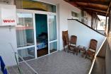 Алушта гостиница Южный берег  лоджия