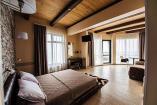 Алушта отель spa с бассейном  рядом с морем   Номера категории  Полулюкс